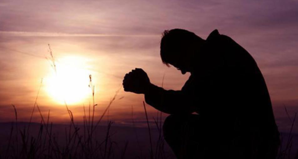 DIOS VE NUESTROS PECADOS