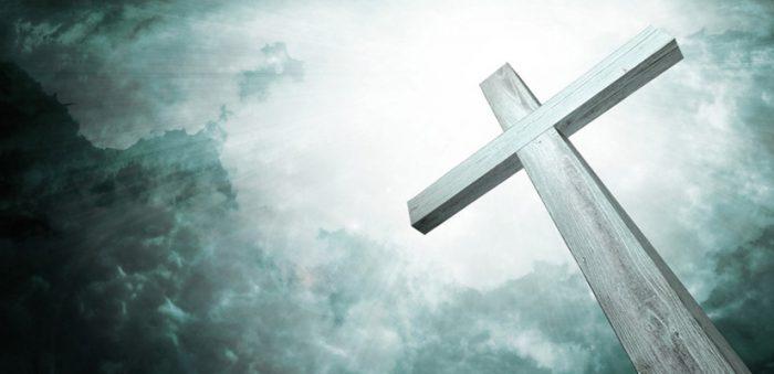 NO ES LA RELIGION, ES JESUS
